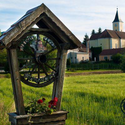 Dolina vitezova - Margečan