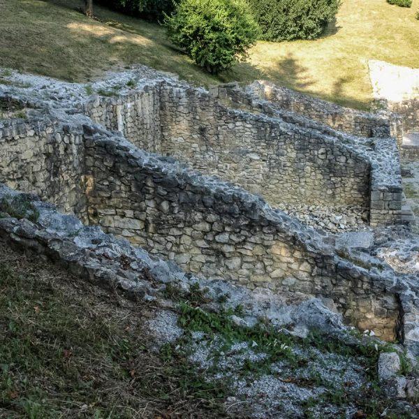 Rimske terme - Varaždinske Toplice