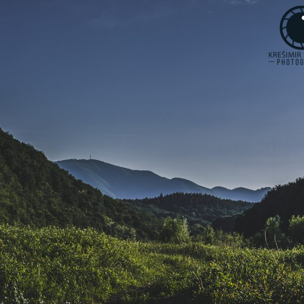 Ljepote varaždinskog kraja - Ivanščica