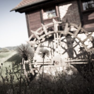 Čupko i veliki kotač