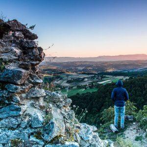 Pogled s Milengrada