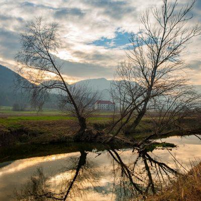 Dolina vitezova - Bela 2 i Bednja