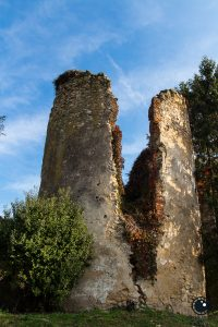 Dvorac Bisag