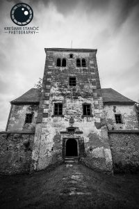 Dvorac Bela I