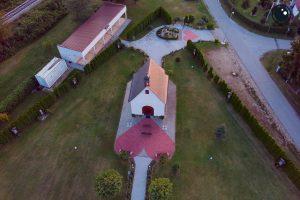 Svetište Kraljice Srca u Maloj Subotici, prvo hrvatsko schönstattsko svetište