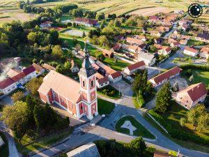Crkva Uznesenja Blažene Djevice Marije u Svetoj Mariji