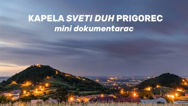 Kapela Sveti Duh u Prigorcu
